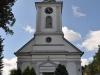 Evangelický kostel v Jimramově