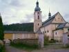 Kostel Narození Panny Marie v Jimramově