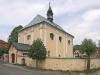 Kostel sv. Havla v Sulkovci