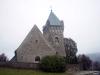 Kostel ve Vítochově