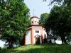 Kaple sv. Jana Nepomuckého v Hartmanicích