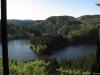 Vodní nádrž u obce Vír